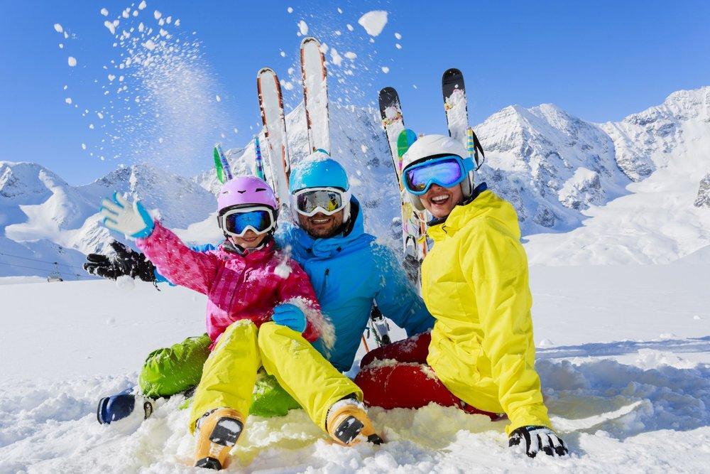 Ski In Dizin Iran Paradise Tours